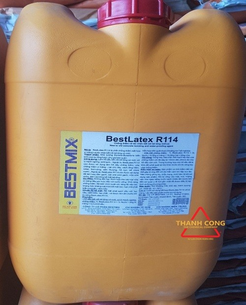 BESTLATEX R114