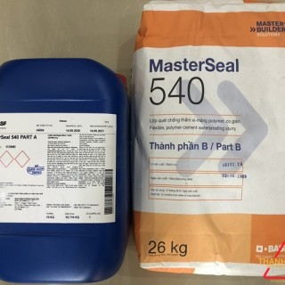MASTERSEAL 540